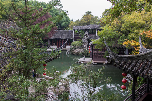 Decoding Ancient Chinese Gardens D3 Media Group