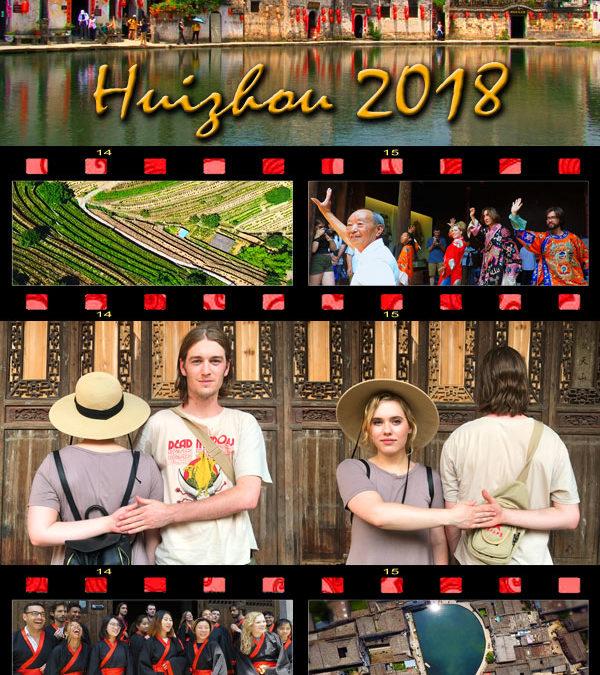 Huizhou 2018
