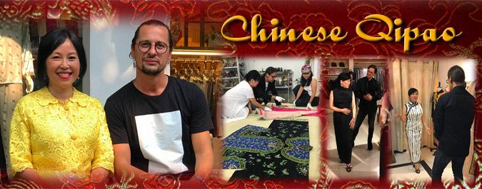 Chinese-Qipao-slide